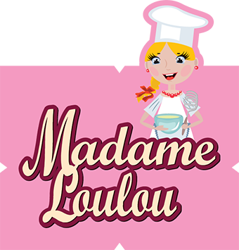 Madame Loulou Healthy Baking
