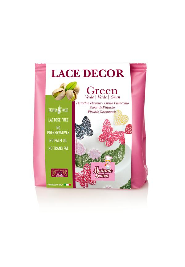 Lace Decor