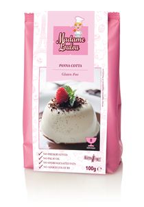 Panna Cotta Cream